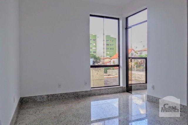 Casa à venda com 5 dormitórios em São josé, Belo horizonte cod:245224 - Foto 20
