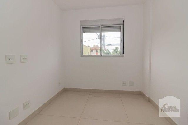 Apartamento à venda com 3 dormitórios em Santa terezinha, Belo horizonte cod:277730 - Foto 5