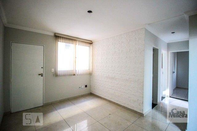 Apartamento à venda com 3 dormitórios em São joão batista, Belo horizonte cod:321053