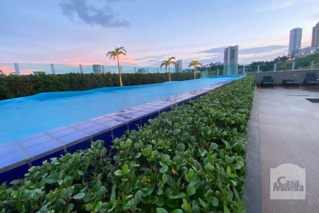 Apartamento à venda com 3 dormitórios em Vale do sereno, Nova lima cod:279313 - Foto 17