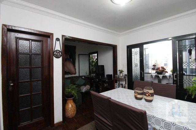 Apartamento à venda com 3 dormitórios em Padre eustáquio, Belo horizonte cod:320840