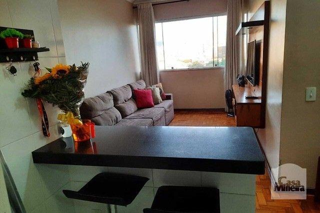 Apartamento à venda com 2 dormitórios em Carlos prates, Belo horizonte cod:319350 - Foto 3
