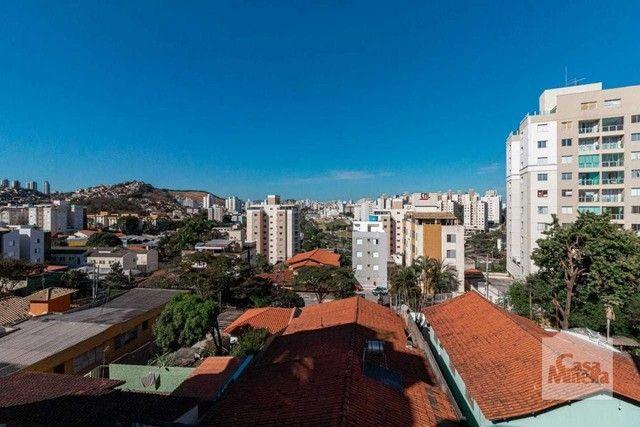 Apartamento à venda com 2 dormitórios em Paquetá, Belo horizonte cod:269367 - Foto 3
