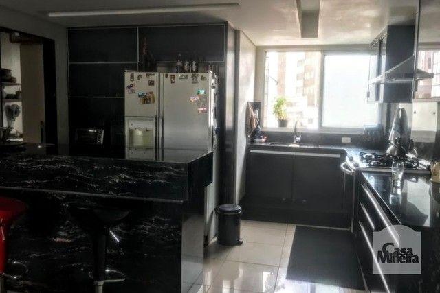 Apartamento à venda com 4 dormitórios em Vila paris, Belo horizonte cod:277027 - Foto 16