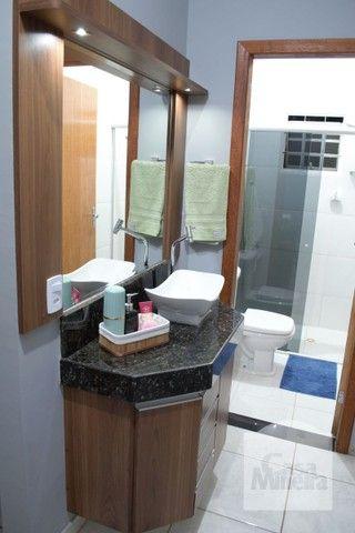 Casa à venda com 3 dormitórios em Santa mônica, Belo horizonte cod:275482 - Foto 15