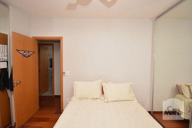 Apartamento à venda com 4 dormitórios em Santo antônio, Belo horizonte cod:103210 - Foto 12