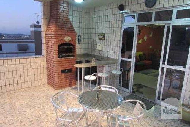 Apartamento à venda com 4 dormitórios em Santa rosa, Belo horizonte cod:15724 - Foto 10