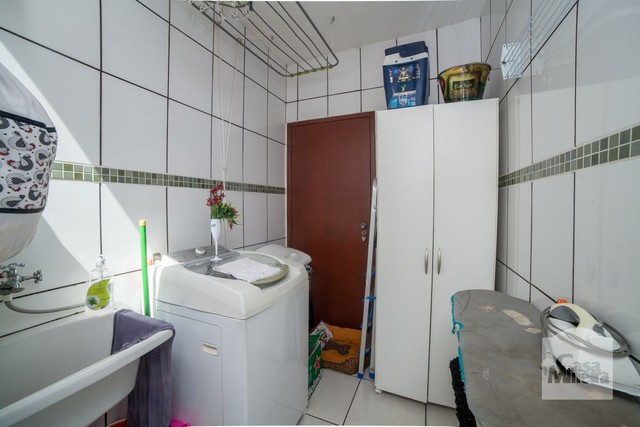 Apartamento à venda com 3 dormitórios em Santa efigênia, Belo horizonte cod:317053 - Foto 15