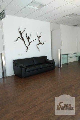 Loft à venda com 1 dormitórios em Lourdes, Belo horizonte cod:314285 - Foto 10
