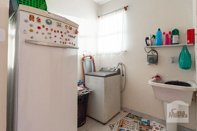 Apartamento à venda com 3 dormitórios em Castelo, Belo horizonte cod:266473 - Foto 18