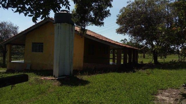 Chácara a Venda em Porangaba, Bairro Mariano, Com 36.300m² Formado  - Porangaba - SP - Foto 6