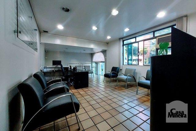 Casa à venda com 5 dormitórios em Savassi, Belo horizonte cod:268372 - Foto 2