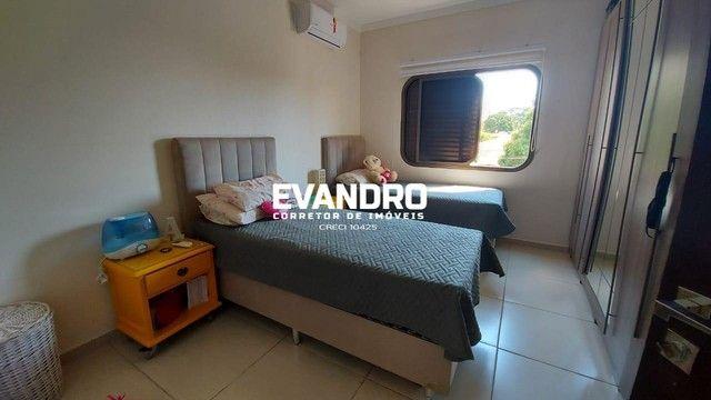Apartamento para Venda em Cuiabá, Bandeirantes, 3 dormitórios, 2 suítes, 4 banheiros, 1 va - Foto 12