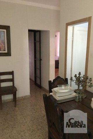Casa à venda com 3 dormitórios em Caiçaras, Belo horizonte cod:268268 - Foto 5