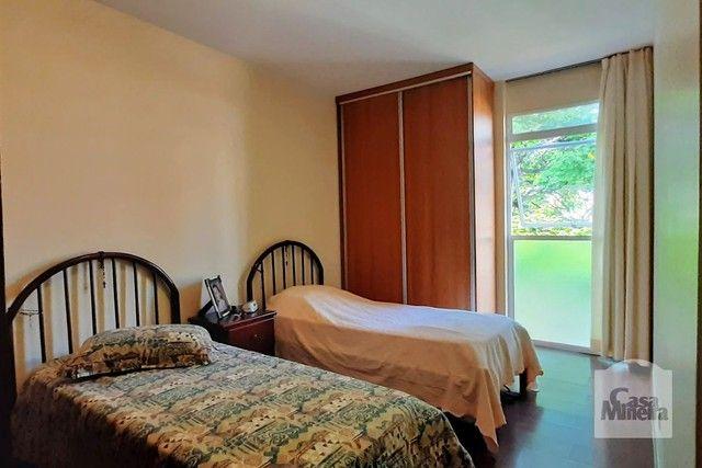 Apartamento à venda com 3 dormitórios em Sion, Belo horizonte cod:271160 - Foto 15