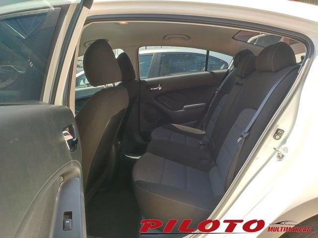 Kia Motors Cerato 1.6 16V  Flex  Aut. - Foto 10