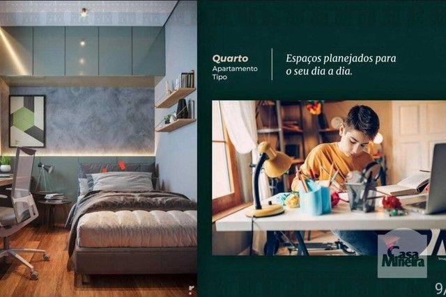 Apartamento à venda com 3 dormitórios em Coração eucarístico, Belo horizonte cod:319355 - Foto 6