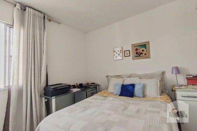 Apartamento à venda com 3 dormitórios em Paquetá, Belo horizonte cod:277202 - Foto 9