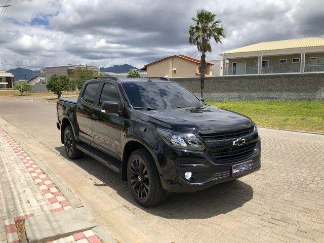 S10 LT diesel  modelo 2020 extra  - Foto 2