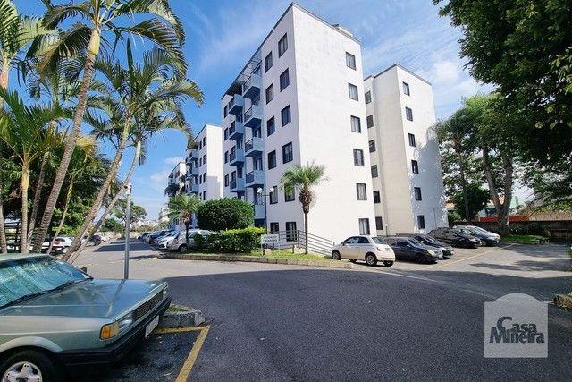Apartamento à venda com 3 dormitórios em Santa mônica, Belo horizonte cod:315802 - Foto 17