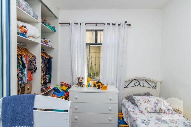 Apartamento à venda com 3 dormitórios em Dona clara, Belo horizonte cod:273339 - Foto 13
