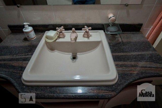 Apartamento à venda com 3 dormitórios em Coração de jesus, Belo horizonte cod:320964 - Foto 14