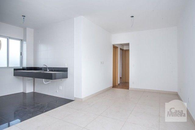 Apartamento à venda com 3 dormitórios em Salgado filho, Belo horizonte cod:227714 - Foto 6