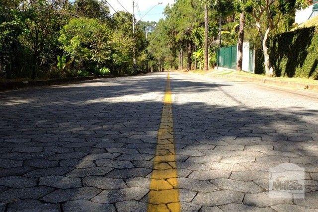 Loteamento/condomínio à venda em Bosque da ribeira, Nova lima cod:246245 - Foto 7