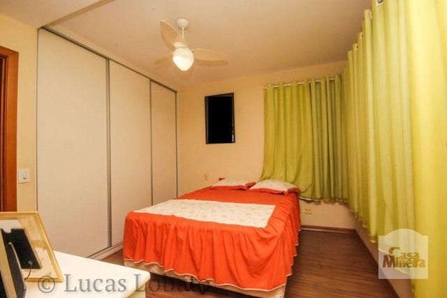 Apartamento à venda com 4 dormitórios em Santa rosa, Belo horizonte cod:276823 - Foto 8