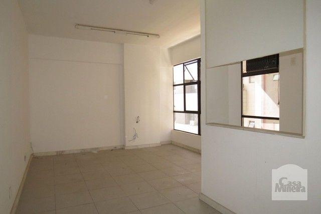 Escritório à venda em Santa efigênia, Belo horizonte cod:267806