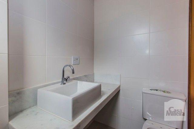 Apartamento à venda com 3 dormitórios em Paraíso, Belo horizonte cod:223649 - Foto 8