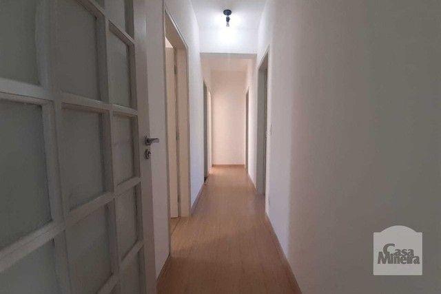 Apartamento à venda com 4 dormitórios em Coração de jesus, Belo horizonte cod:268323 - Foto 12