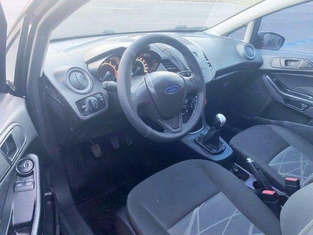 New Fiesta S 1.5 2015 - Foto 7
