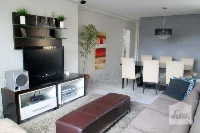 Apartamento à venda com 4 dormitórios em Santo antônio, Belo horizonte cod:106747