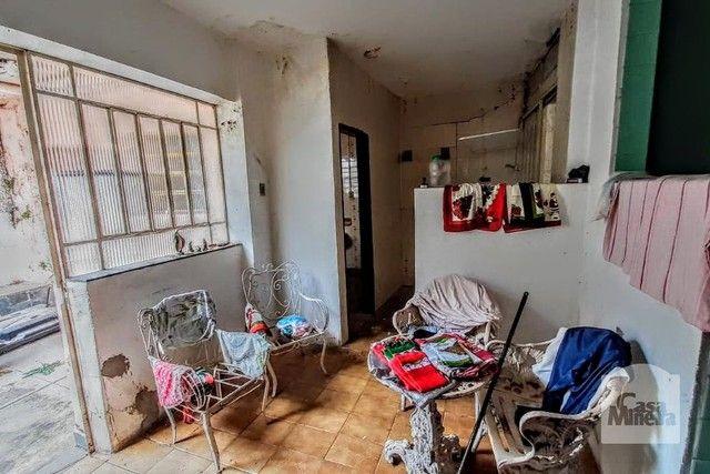 Casa à venda com 4 dormitórios em Santa efigênia, Belo horizonte cod:270751 - Foto 15