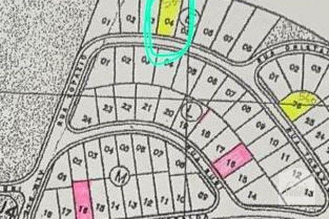 Loteamento/condomínio à venda em Alphaville, Nova lima cod:316740 - Foto 5
