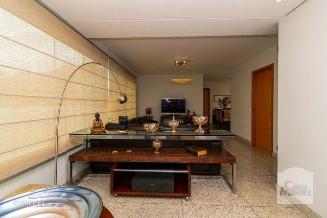 Apartamento à venda com 4 dormitórios em Funcionários, Belo horizonte cod:276790 - Foto 4