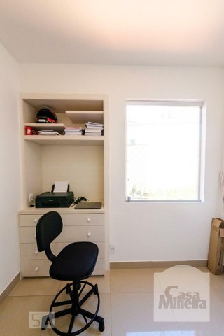 Apartamento à venda com 2 dormitórios em Alto caiçaras, Belo horizonte cod:320891 - Foto 17