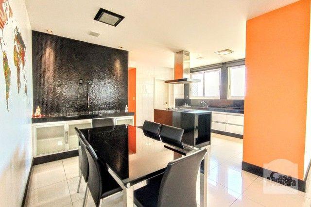 Apartamento à venda com 5 dormitórios em Itapoã, Belo horizonte cod:280459 - Foto 16