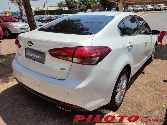 Kia Motors Cerato 1.6 16V  Flex  Aut. - Foto 3
