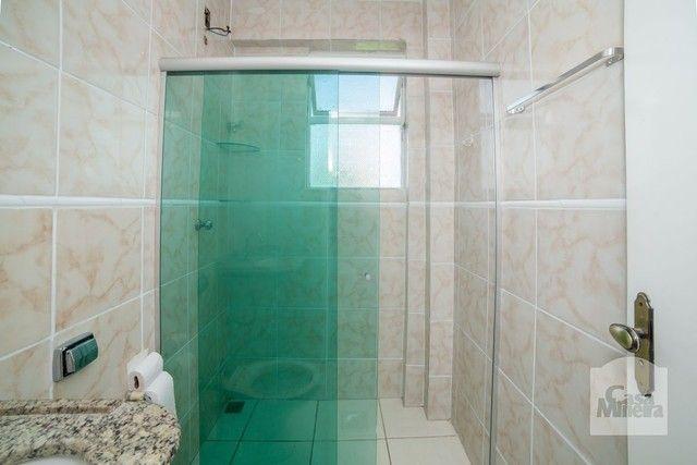 Apartamento à venda com 2 dormitórios em Santa rosa, Belo horizonte cod:320538 - Foto 7