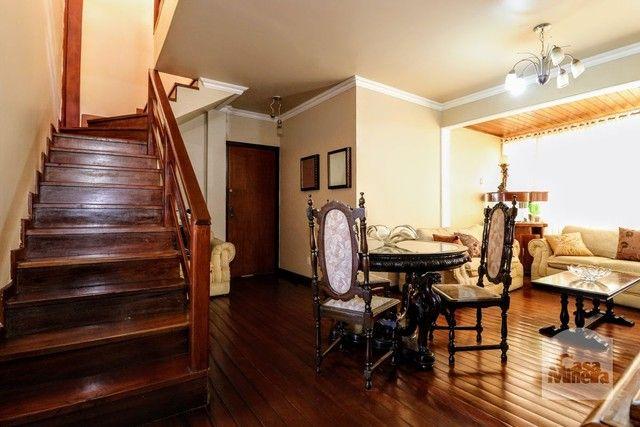 Apartamento à venda com 3 dormitórios em Buritis, Belo horizonte cod:275464 - Foto 3