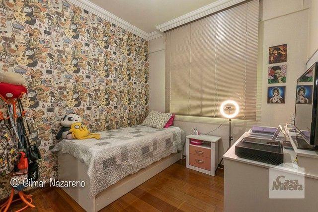 Apartamento à venda com 3 dormitórios em Savassi, Belo horizonte cod:270825 - Foto 5