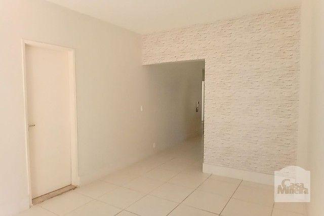 Casa à venda com 4 dormitórios em Caiçaras, Belo horizonte cod:314677 - Foto 9