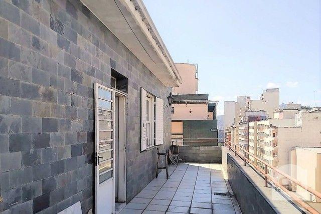 Apartamento à venda com 4 dormitórios em Centro, Belo horizonte cod:278946 - Foto 19