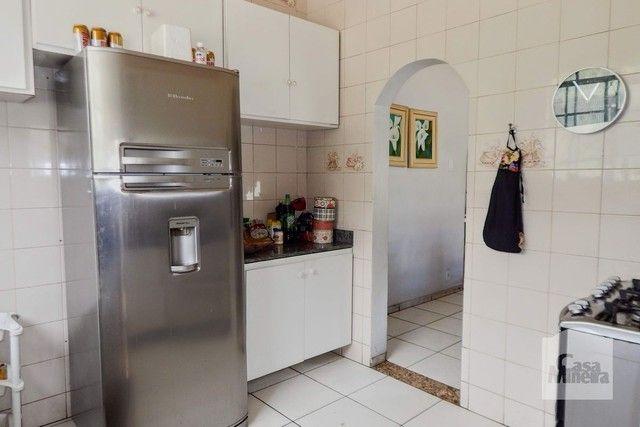 Casa à venda com 4 dormitórios em Salgado filho, Belo horizonte cod:258912 - Foto 17