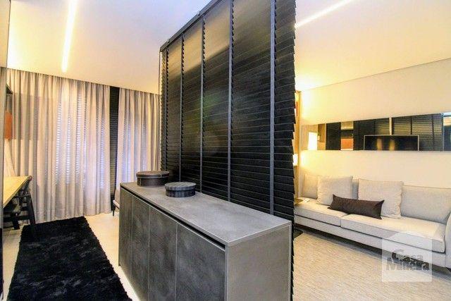 Apartamento à venda com 1 dormitórios em Lourdes, Belo horizonte cod:266790 - Foto 20