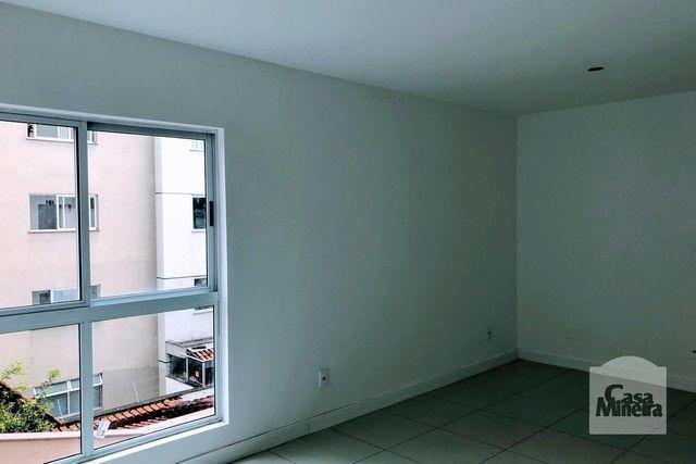 Apartamento à venda com 2 dormitórios em São lucas, Belo horizonte cod:272900 - Foto 3