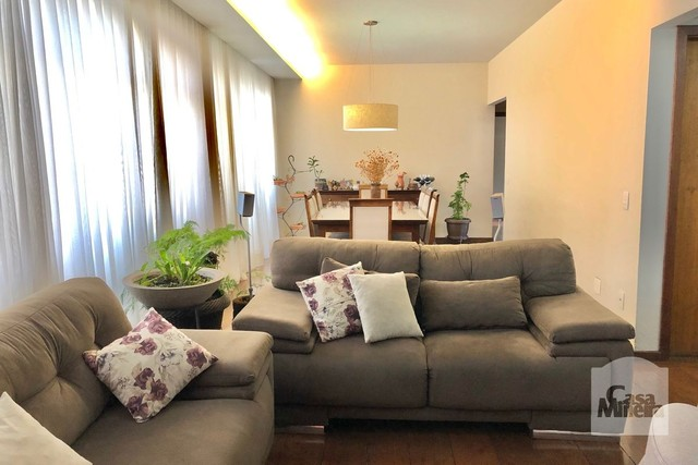 Apartamento à venda com 4 dormitórios em Lourdes, Belo horizonte cod:258761 - Foto 2