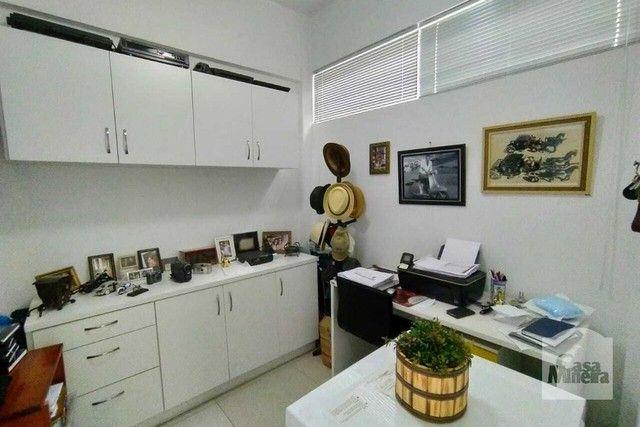 Apartamento à venda com 3 dormitórios em Sion, Belo horizonte cod:279624 - Foto 18